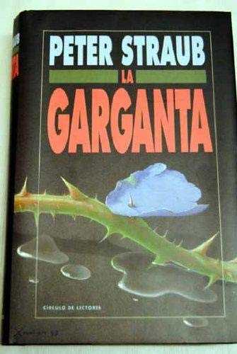 9788422647393: La Garganta