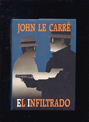 9788422648321: EL INFILTRADO.