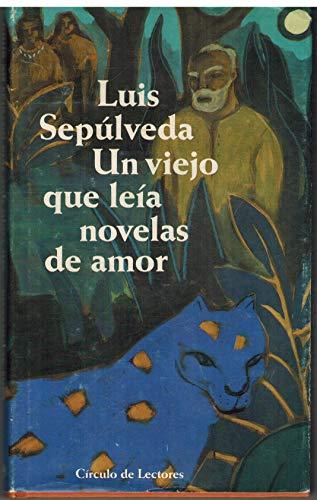 9788422648505: Viejo que leia novelas de amor, un
