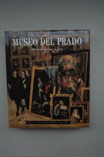 9788422648772: El Museo Del Prado [Spanish Edition]