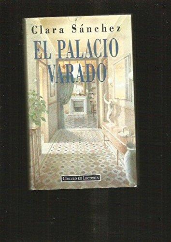 9788422649908: Palacio varado, el