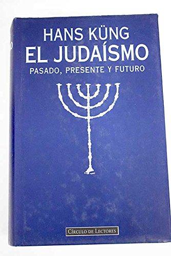 9788422650836: Judaismo, el