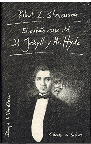 9788422652236: EXTRAÑO CASO DEL DOCTOR JEKYLL Y MR. HYDE