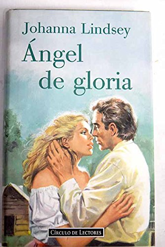 9788422652847: Ángel de gloria
