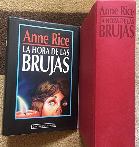 9788422653110: La Hora De Las Brujas