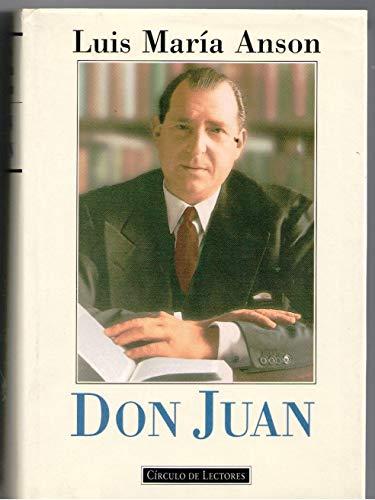 9788422653691: Don Juan