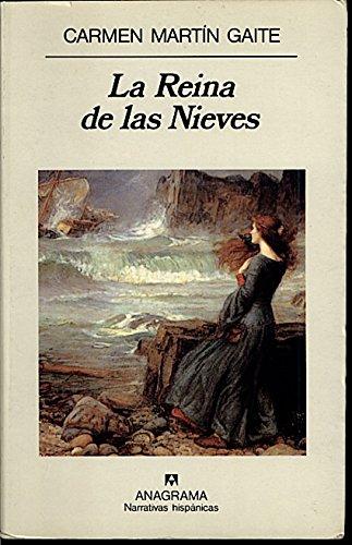 9788422653776: La Reina de las Nieves