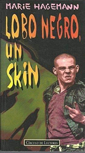 9788422655992: Lobo Negro Un Skin