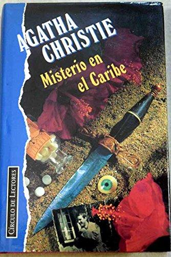 9788422656579: Misterio en el Caribe