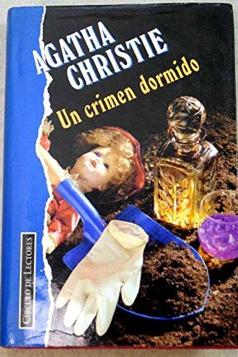 9788422656609: Un crimen dormido