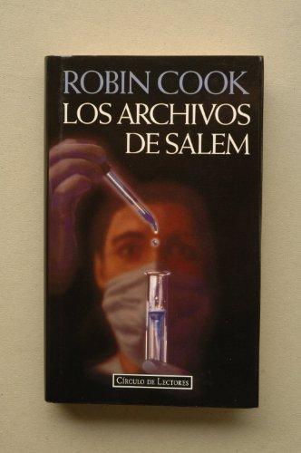 9788422656722: LOS ARCHIVOS DE SALEM
