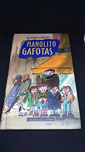 9788422657101: Manolito gafotas
