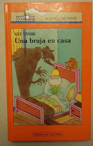 Una bruja en casa: Stark, Ulf