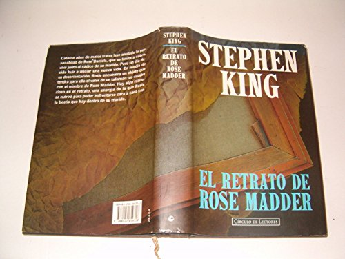 9788422659358: El Retrato De Rose Madder