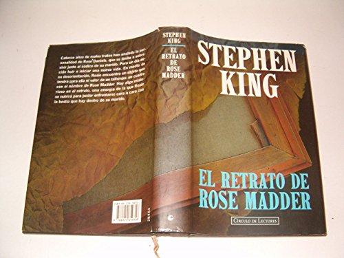 9788422659358: EL RETRATO DE ROSE MADDER