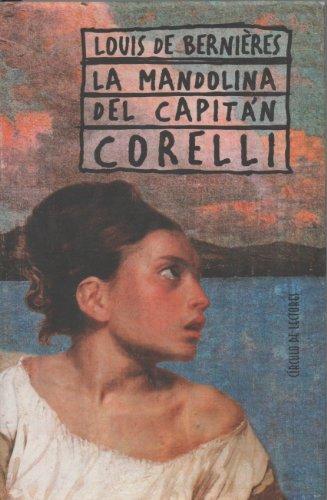9788422660286: La mandolina del capitan Corelli