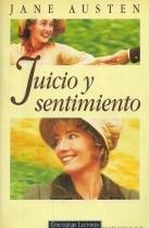Juicio y sentimiento: Jane Austen
