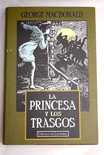 9788422660477: La princesa y los trasgos