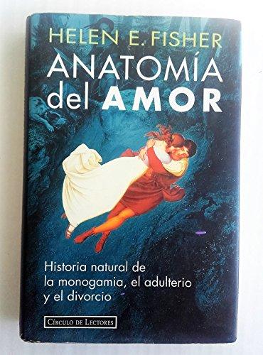 9788422662075: Anatomia del amor