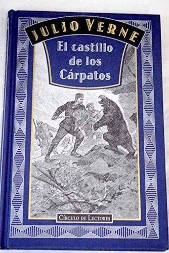 9788422662297: El castillo de los Cárpatos