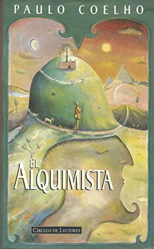 9788422662556: El Alquimista
