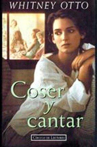 9788422662617: COSER Y CANTAR.