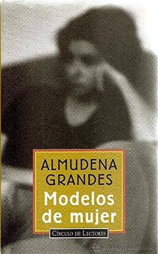 9788422662631: Modelos De Mujer