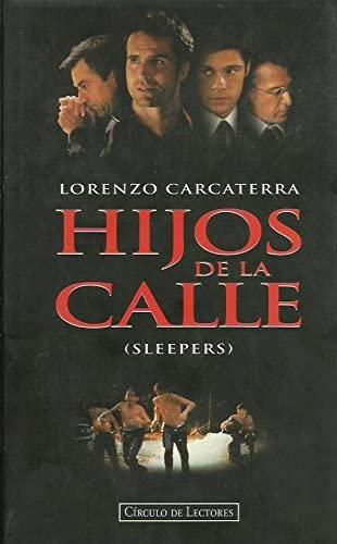 9788422663355: HIJOS DE LA CALLE