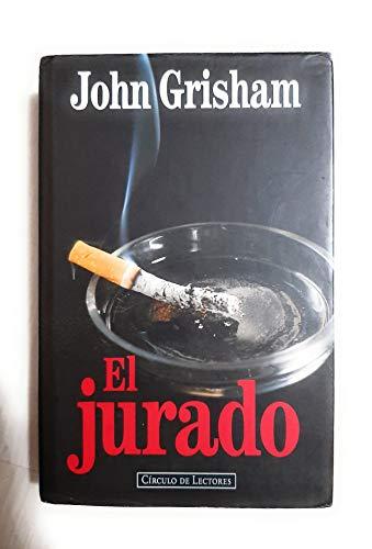 9788422663492: El jurado