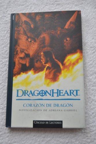 9788422663577: DRAGONHEART. CORAZÓN DE DRAGÓN
