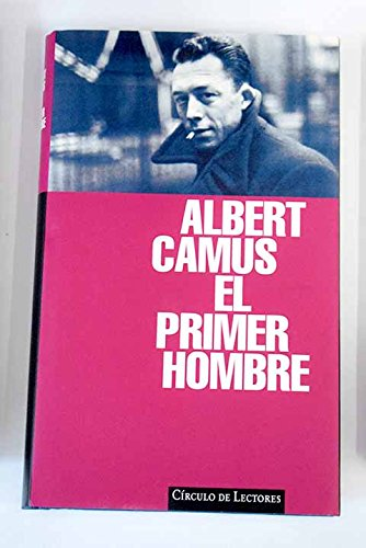 9788422665670: EL PRIMER HOMBRE