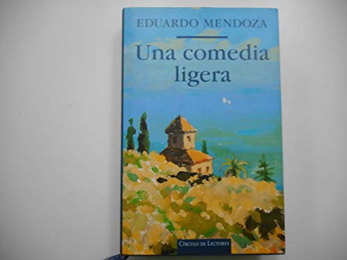 9788422665847: Una comedia ligera / Eduardo Mendoza