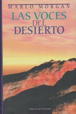 9788422665878: Las voces del desierto