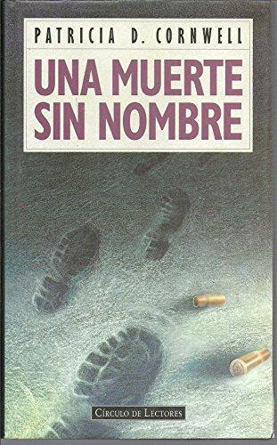 9788422665892: UNA MUERTE SIN NOMBRE