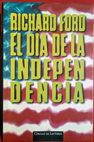 9788422667100: El dia de la independencia