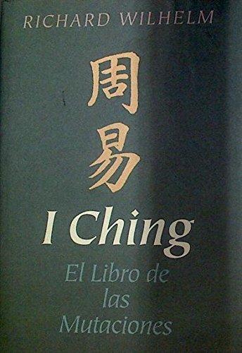 9788422667209: I ching - el libro de las mutaciones