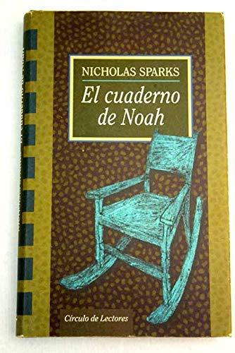 9788422667605: EL CUADERNO DE NOAH