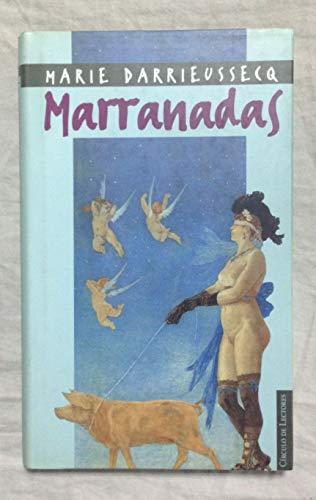 9788422667827: MARRANADAS