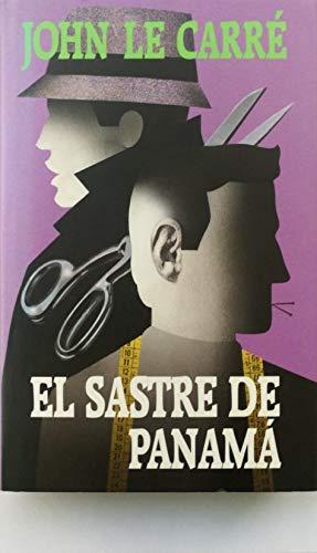 9788422667971: EL SASTRE DE PANAMÁ