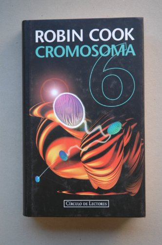 9788422668657: Cromosoma 6