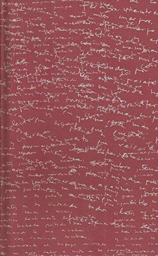9788422669166: Lecciones de cosas y otros poemas