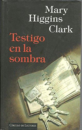 9788422669753: Testigo En La Sombra