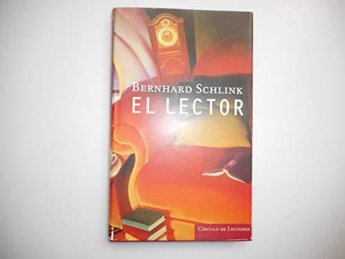 9788422669777: El lector
