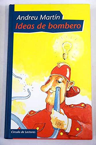 9788422670162: Ideas de bombero