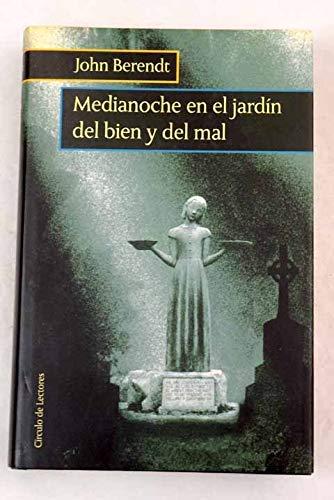 9788422671169: Medianoche en el jardín del bien y del mal