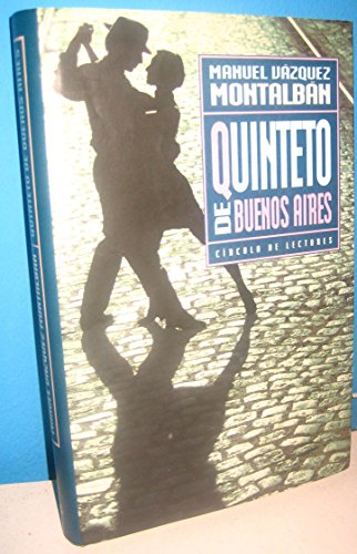 9788422671367: Quinteto de Buenos Aires