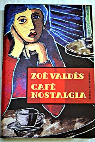 9788422671886: CAFE NOSTALGIA