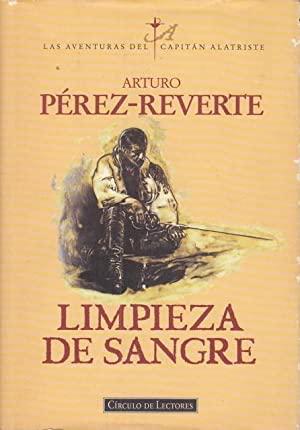 9788422672531: Limpieza De Sangre