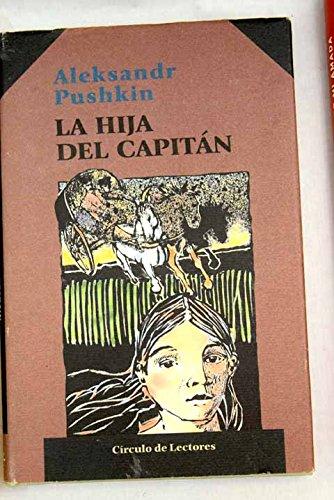 9788422672715: La hija del capitán