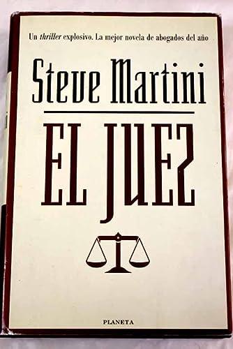 9788422673170: El juez